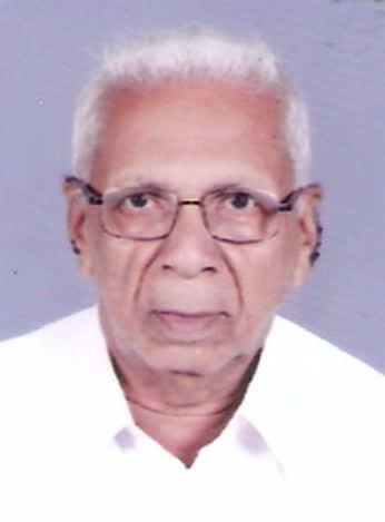 തേരിട്ടമടയിൽ മഠത്തിൽ എം. ജെ. കുരുവിള നിര്യാതനായി