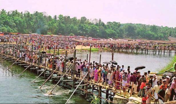 122-മത് മാരാമണ് കണ്വൻഷന് ഫെബ്രുവരി 12 നു