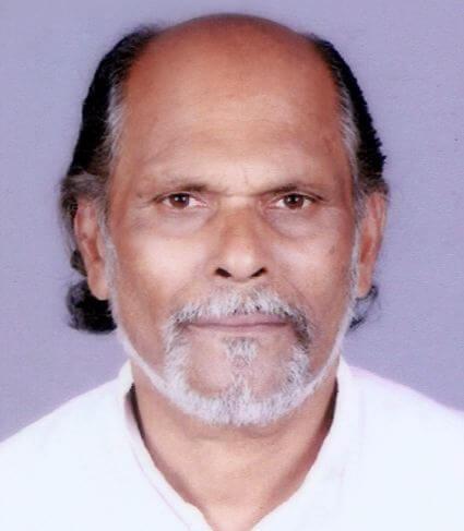 എബ്രഹാം നിക്കോളാസ് ( സുകു - 69 , എക്സ് എയർ ഫോഴ്സ് ) നിര്യാതനായി