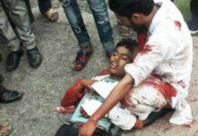 haryana killed muslim boy