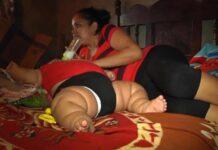 30kg baby