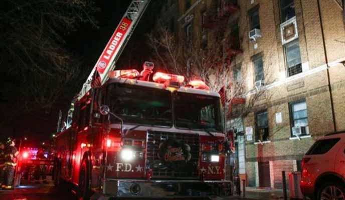 newyork fire