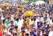 thiruvavaraana path