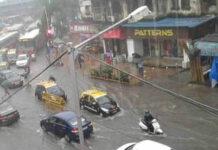 mumbai -rains